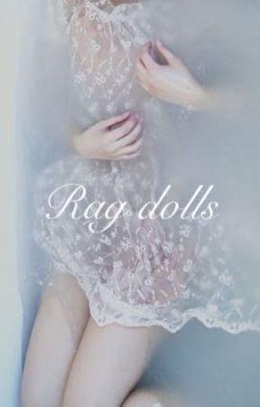 Rag doll by littleprincesslily
