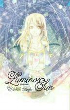 [Book 1] Luminos Sun ~ A Nalu Fanfic by rubyrosemc