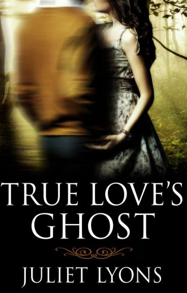 My True Love Ghost by julietlyons