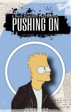 𝐍𝐨𝐰 𝐈𝐬 𝐃𝐢𝐟𝐟𝐞𝐫𝐞𝐧𝐭 [A Bart Simpson Fanfiction ] by Jenny-Tj