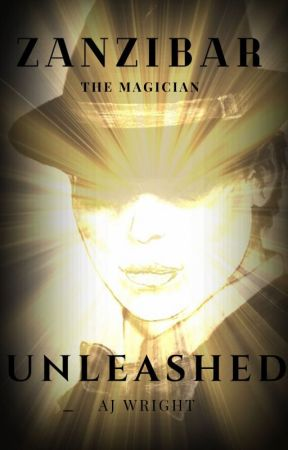 Zanzibar the Magician - Unleashed by NightElflady