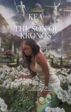 Kea And The Son of Kronos by Celestiesworld