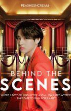 Behind The Scenes ✔︎ || k.t.h  by peaxhesncream