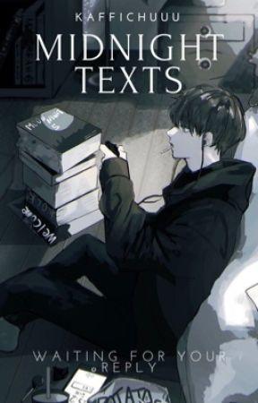 [BL] Midnight Texts by Kaffichuuu