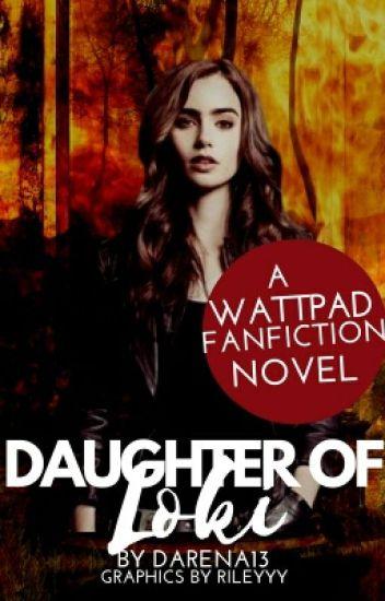 Daughter of Loki