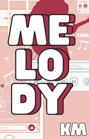 MELODY [LGBTQ+] by KrystalM