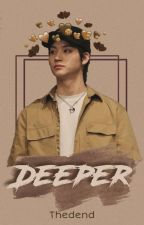DEEPER | JAEBEOM (imagines) by thedend