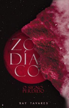 Zodíaco - O Signo Perdido by Ray_Tavares