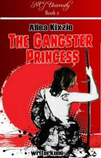 Allea Kixzie: The Gangster Princess by writerkuno
