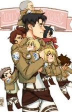 Attack on Titan One Shots (\•0•/)(Requests are closed for now!) by jasmine_rice
