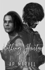 Nothing Hurts || Carlos Oliveira by AP_Marvel
