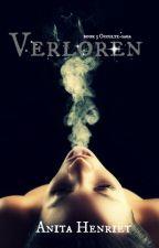 Verloren : Boek 3 'De Wereld Van De Occulte' by iconic-dreamer