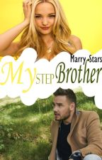 My step Brother [L.P.] ✔ by Marry_Stars