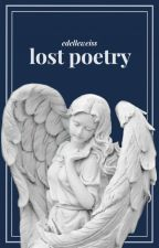 Lost Poetry by edelleweiss