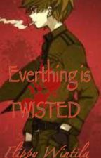 Everything is Twisted  (Flippy X Flaky) by FlippyWintila