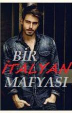 BİR İTALYAN MAFYASI by zey-ker111
