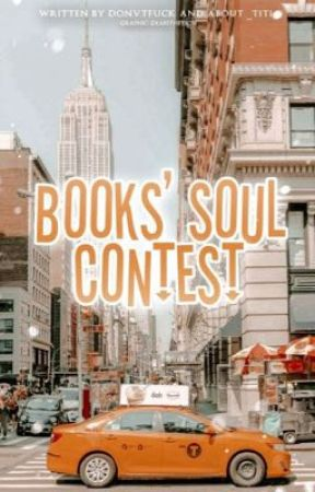 Book's soul contest by donvtfvck