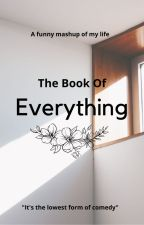 Le book of Everything (funny put together) by au_soybean