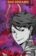 [My Little Songbird] Yandere! Oikawa Tooru x Reader by holyromanDISASTER