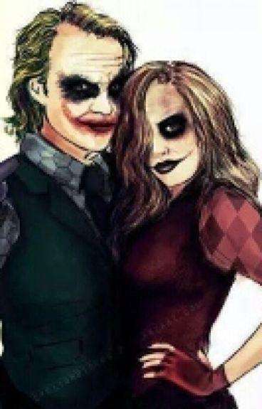 Joker und Harley