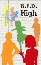 B. F. D. High by Silverlyte