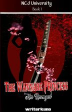 The Wannabe Princess: HER REVENGE by writerkuno