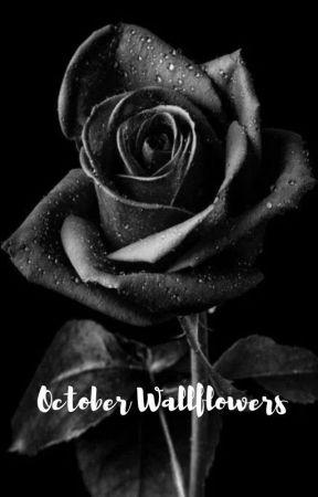 October Wallflowers by -clxudystars