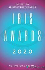 IRIS 2020 AWARDS by irismonthlyawards