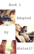 Adopted By Dielari? by alwayswithclari