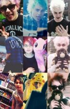 Michael Clifford imagines by little_devil_xx