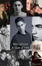 Herophine A tale of two  by JaidyB88