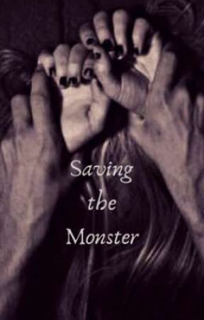 Saving the Monster by ChosenbytheMoon