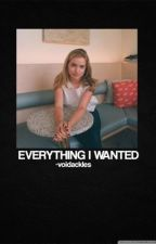 Jess Mariano | Everything I Wanted by -voidackles