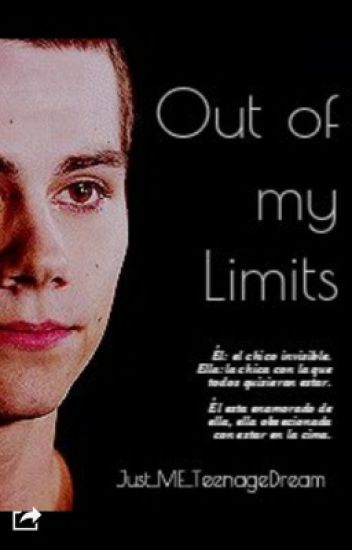 Out of my Limit (Dylan O'Brien)