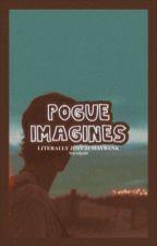 JJ Maybank Imagines » frayedgold by frayedgold