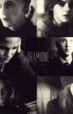 Dramione by Unicorn-rainbow
