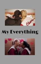My Everything (Brittana) by ltbishhh