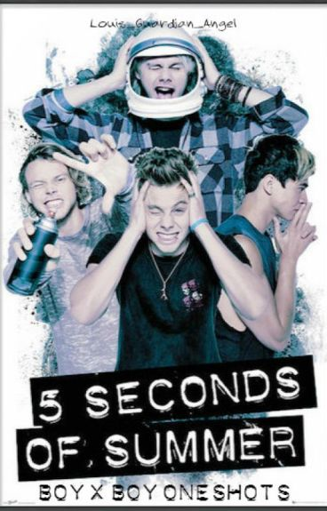 5 Seconds of Summer BoyXBoy one-shots