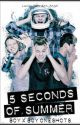 5 Seconds of Summer BoyXBoy one-shots by Louis_Guardian_Angel