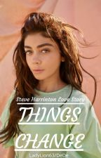 Things Change // Steve Harrington by LadyLion63