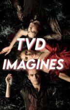 tvd imagines by izzyyyxo1