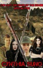 The Last Survivor of the Zombie Apocalypse by MutyaNgPilipinas