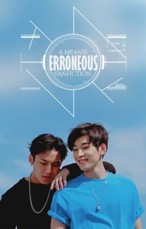 Erroneous; Meanie by Noona12_