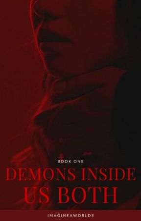 Demons Inside Us Both ~ Roman Sionis by imagineaworlds