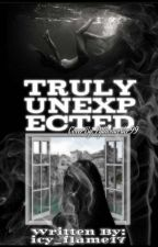 Truly Unexpected  by AuraInfinix
