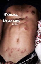 Sexual Healing || N.S. || by IridescentStoran