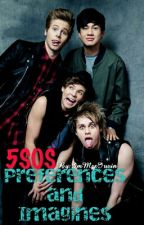 5SOS Preferences and Imagines by ImMrsIrwin