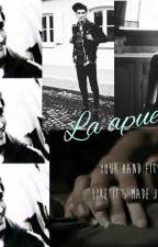 LA APUESTA - ZAYN MALIK by make_mestrong1D