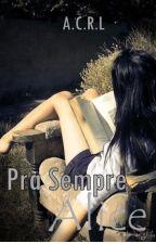 Pra Sempre Alice - A.C.R.L by amandastale