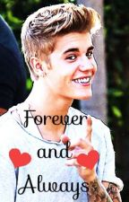 Forever and always (sequel to Being Mrs. Bieber) by 123swaggy